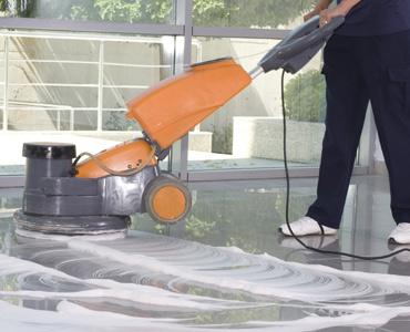 Nettoyage humide